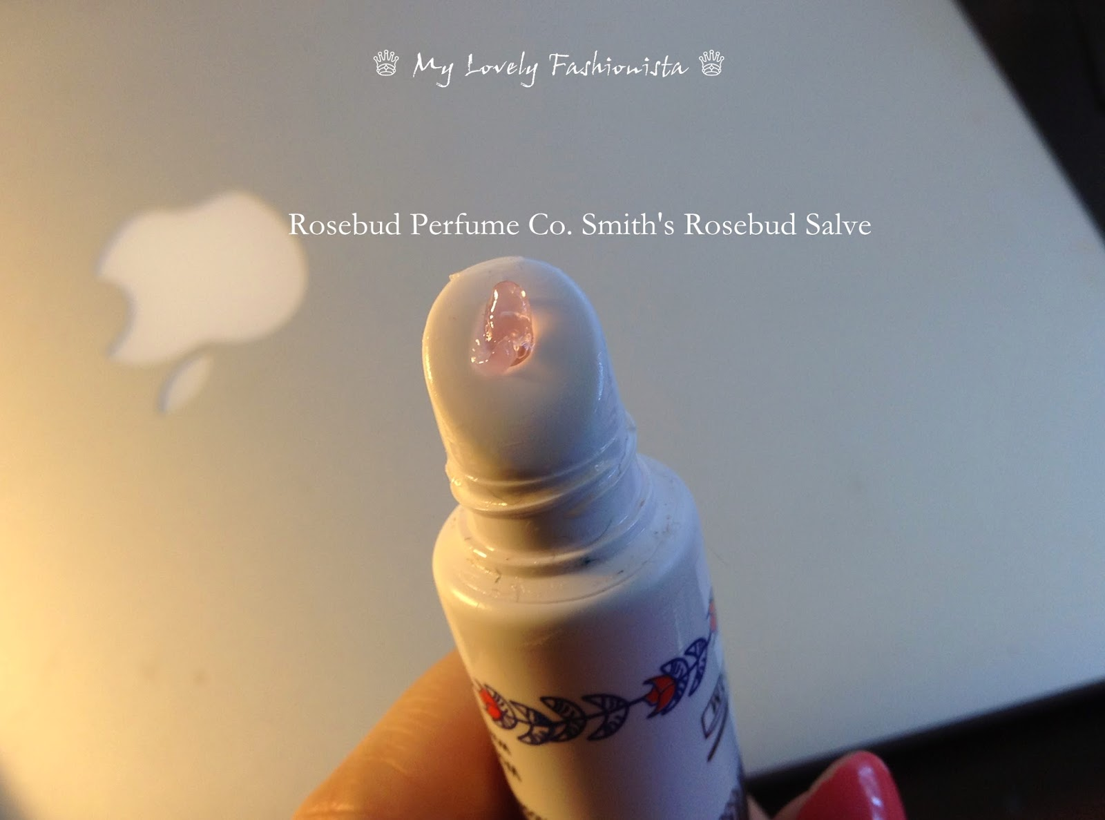 Rosebud Salve by Rosebud Perfume Co. #3