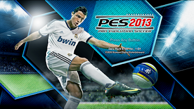 PES 2013 Patch Full Transfer 2016/2017