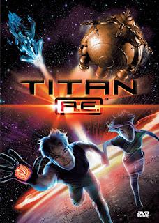 Titan A.E. online dublat in romana