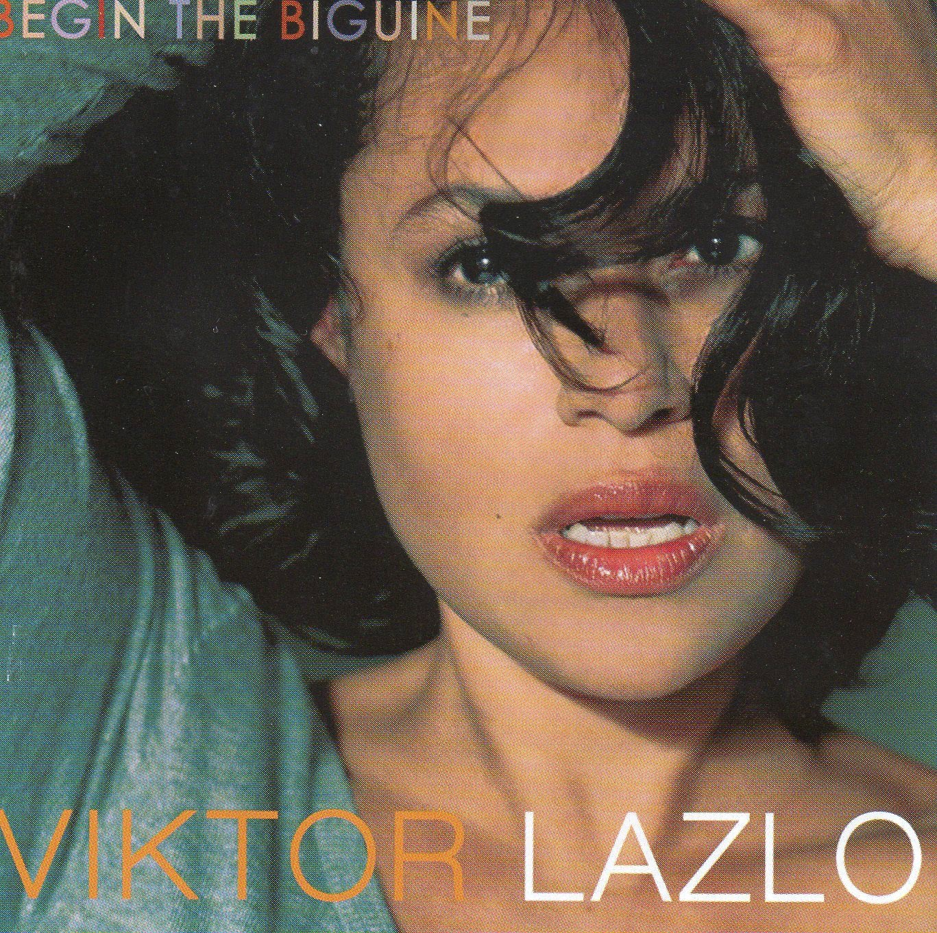 Viktor Lazlo - My Delicious Poison
