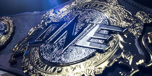 Kembali di Jakarta, ONE Championship Perebutkan Gelar Welterweight World Championship