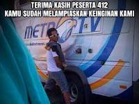 Wartawan Senior: Pemred Metro TV tak Ada yang Beragama Islam, Ini Fakta