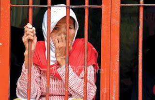 3 Kisah Nenek Yang Dituduh Mencuri, Menyedihkan