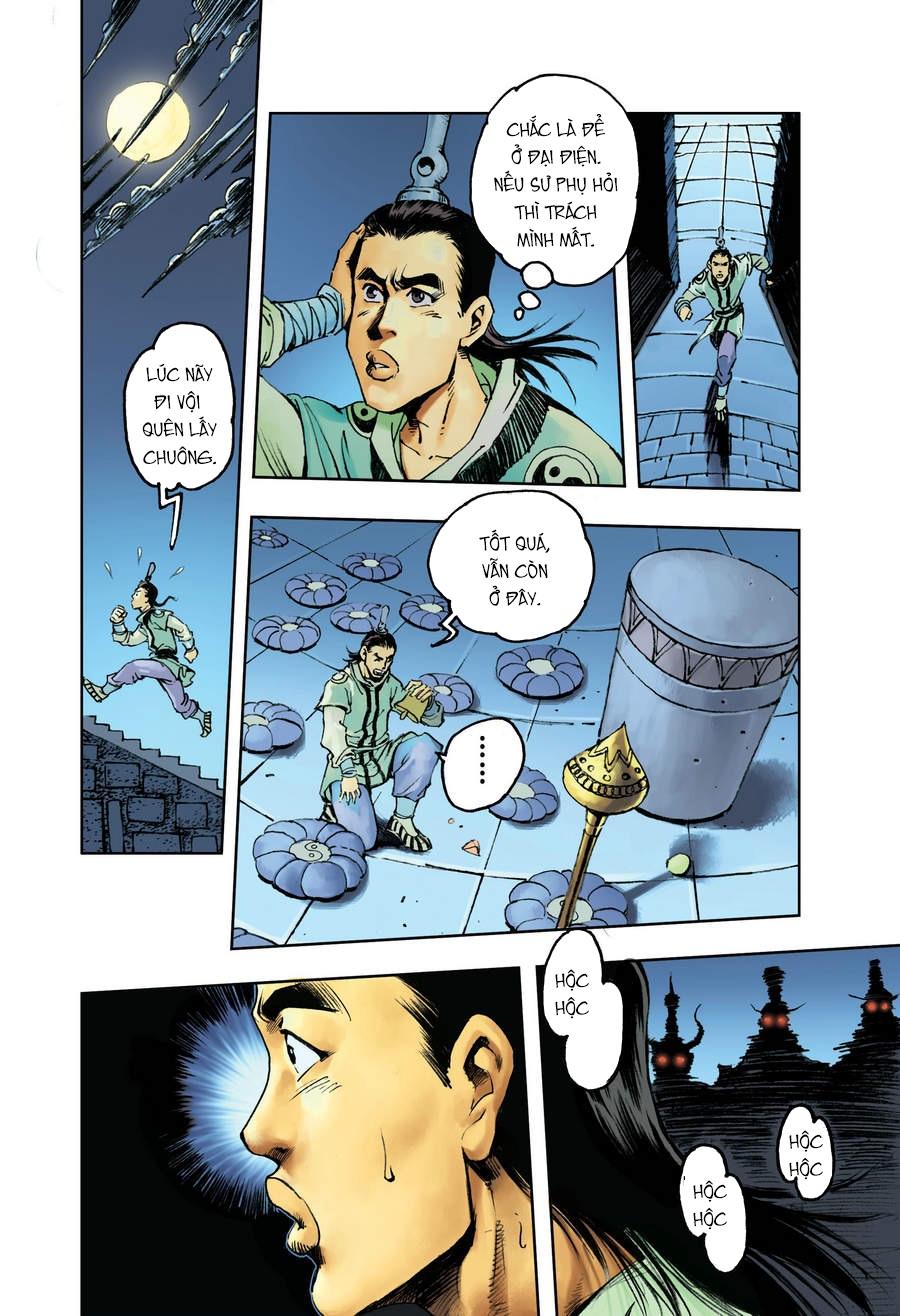Tây Du Ký màu - Chapter 86 - Pic 18