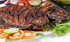 Kuliner Indonesia - Banyu Mili Contry Club