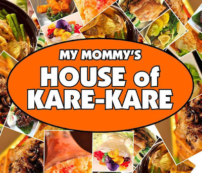 When in Subic....My Mommy's House of Kare Kare is a Must-try!