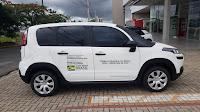 Conselho Municipal da Pessoa Idosa de Picuí recebe veículo novo