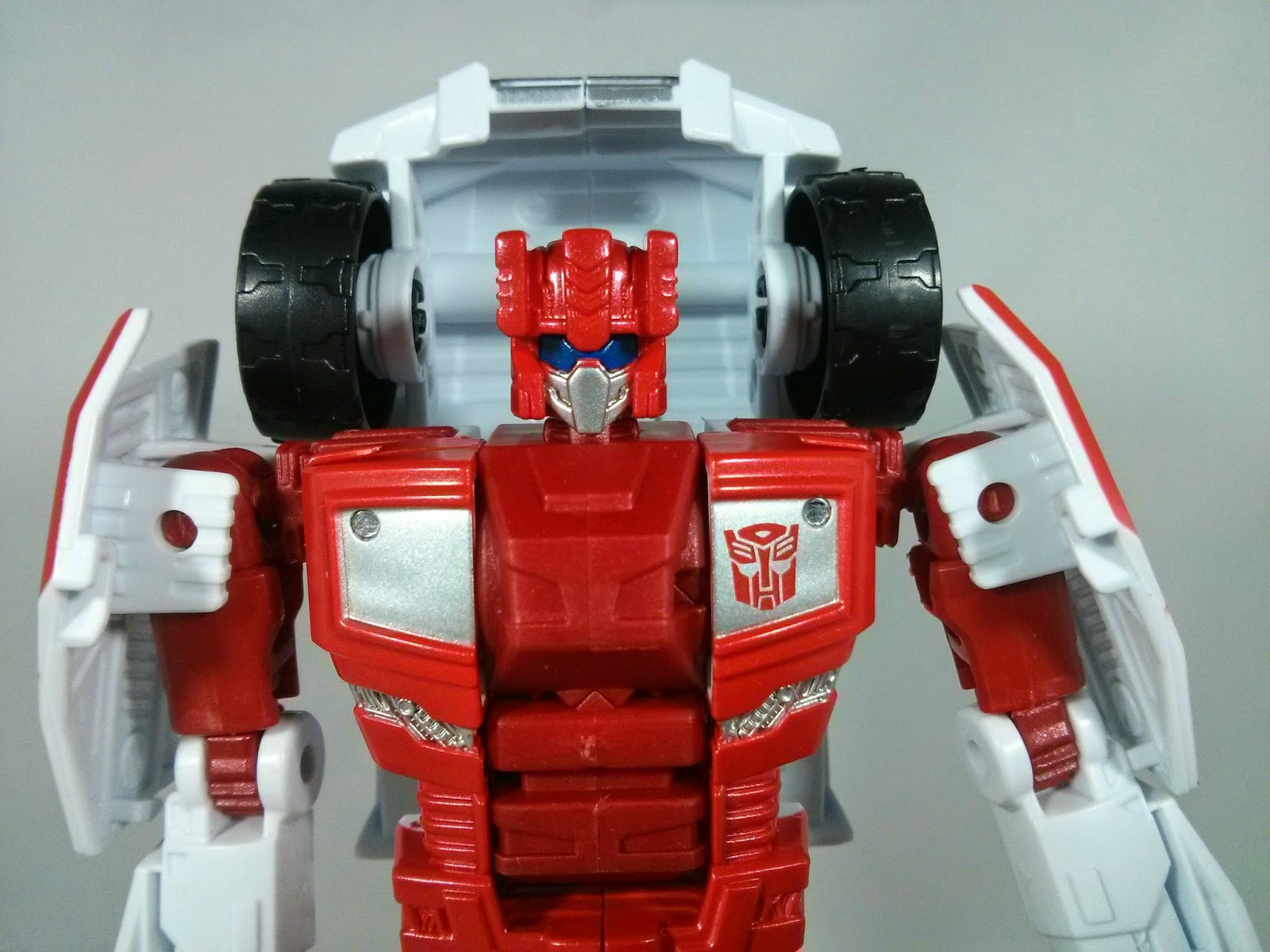 combiner wars first aid head