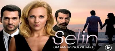 Selin Un Amor Inolvidable Capitulo 10