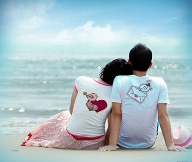 Boys and girl romantic alone pic for love Whatsapp Profile Picture, DP, Images Download Free
