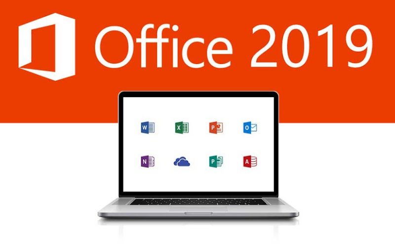 MS. OFFICE PRO PLUS 2019 || JANUARI 2019 || FULL CRACK || X64