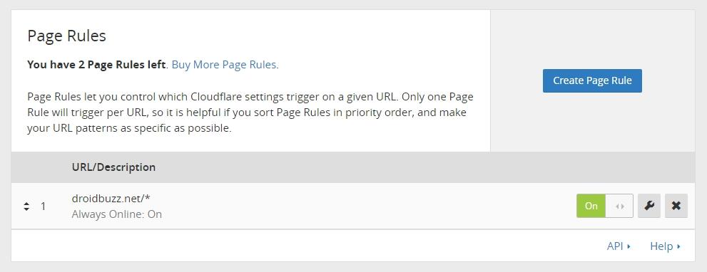 Memasang SSL (HTTPS) Dari Cloudflare Gratis Untuk Blogger