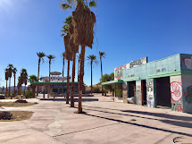 Exploring Abandoned Water Park Los Angeles And