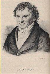 Friedrich Stromeyer