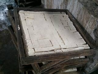 Pabrik Tahu Sumedang di Cilembu