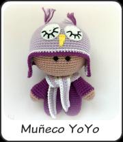 Muñeco yoyo