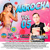 CD DJ FABRICIO INCOMPARAVEL ARROCHA VOL 05 - 2019