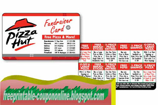 Free Printable Pizza Inn Coupons