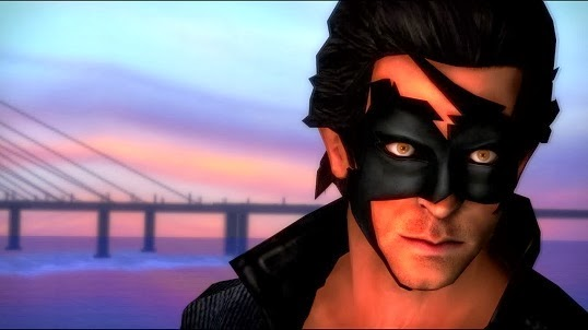Krrish 3: The Game - Full Android Game - Free Download | By MEHRAJ