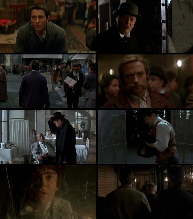 The Prestige 2006 Dual Audio Hindi 720p BluRay