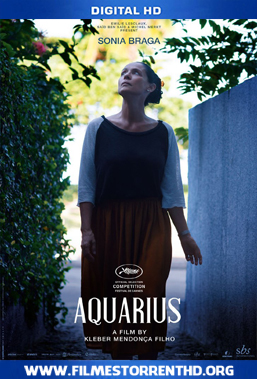 Baixar Aquarius – Torrent Bluray Rip 720p | 1080p Nacional 5.1 (2016)
