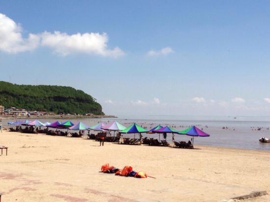 5 Pantai Sangat Dekat Dari Kota Hanoi Vietnam