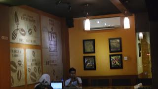 Coffee Tofee Depok