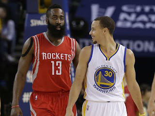 Rockets even series again at 2-2