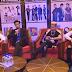 مقابلة مع فرقة بيغ بانغ على قناة Razor TV في سينغفورة