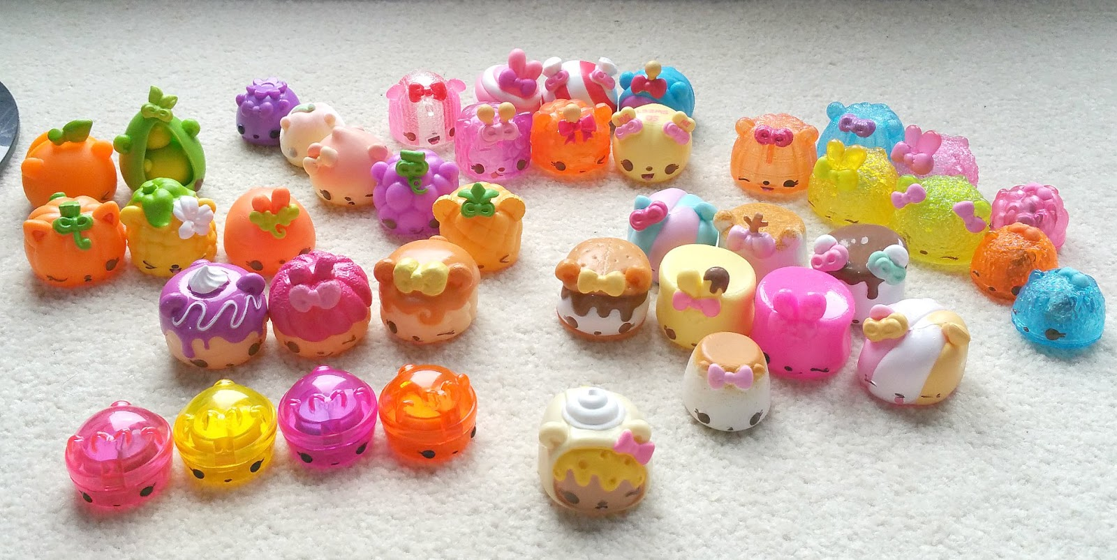 Num Noms series 3 collection, Num Noms Crazy Creation, Collectible scented toys