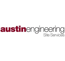 Logo PT Austin Engineering Indonesia
