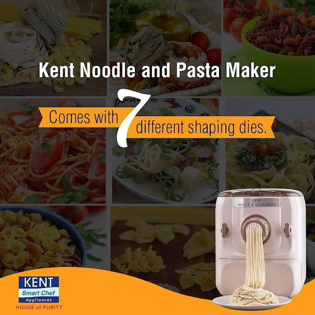KENT Noodle & Pasta Maker