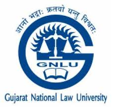 gnlu-recruitment-2018