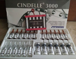 Cindella 3000 Original Korea