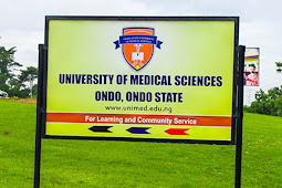 UNIMED 2019/2020 Departmental Admission Cut-off Marks Released