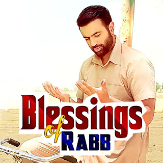 Blessings of Rabb - Gagan Kokri