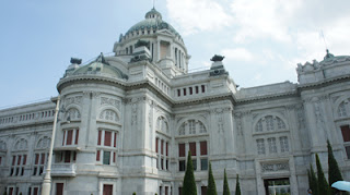 Ananta Samakhom Throne Hall Bangkok
