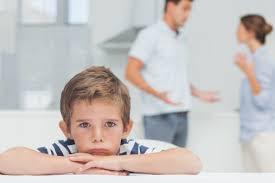 Déficit de atención niños