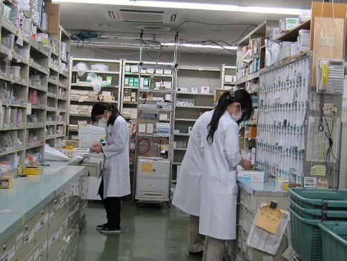 Tugas dan Peran Asisten Apoteker di Apotek