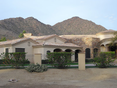 5200 N Wilkinson Road Paradise Valley house