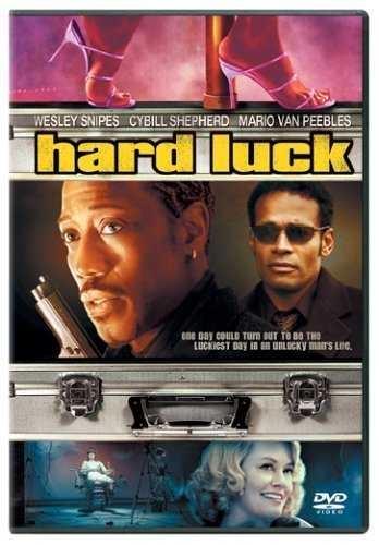 Hard Luck (2006) Hindi Dual Audio 480p Blu-Ray 350MB