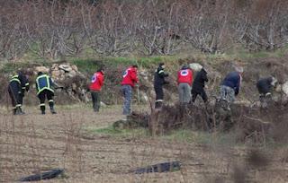 Οι αποτρόπαιες δολοφονίες που έχουν συνταράξει την ελληνική κοινή γνώμη: Απανωτά σοκ σε Σαντορίνη - Τριγύριζε κρατώντας το κεφάλι της