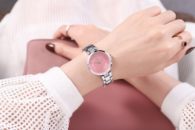 Jimshoney Timepiece 8416