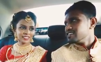 Wedding highlights Dinesh & Sweety
