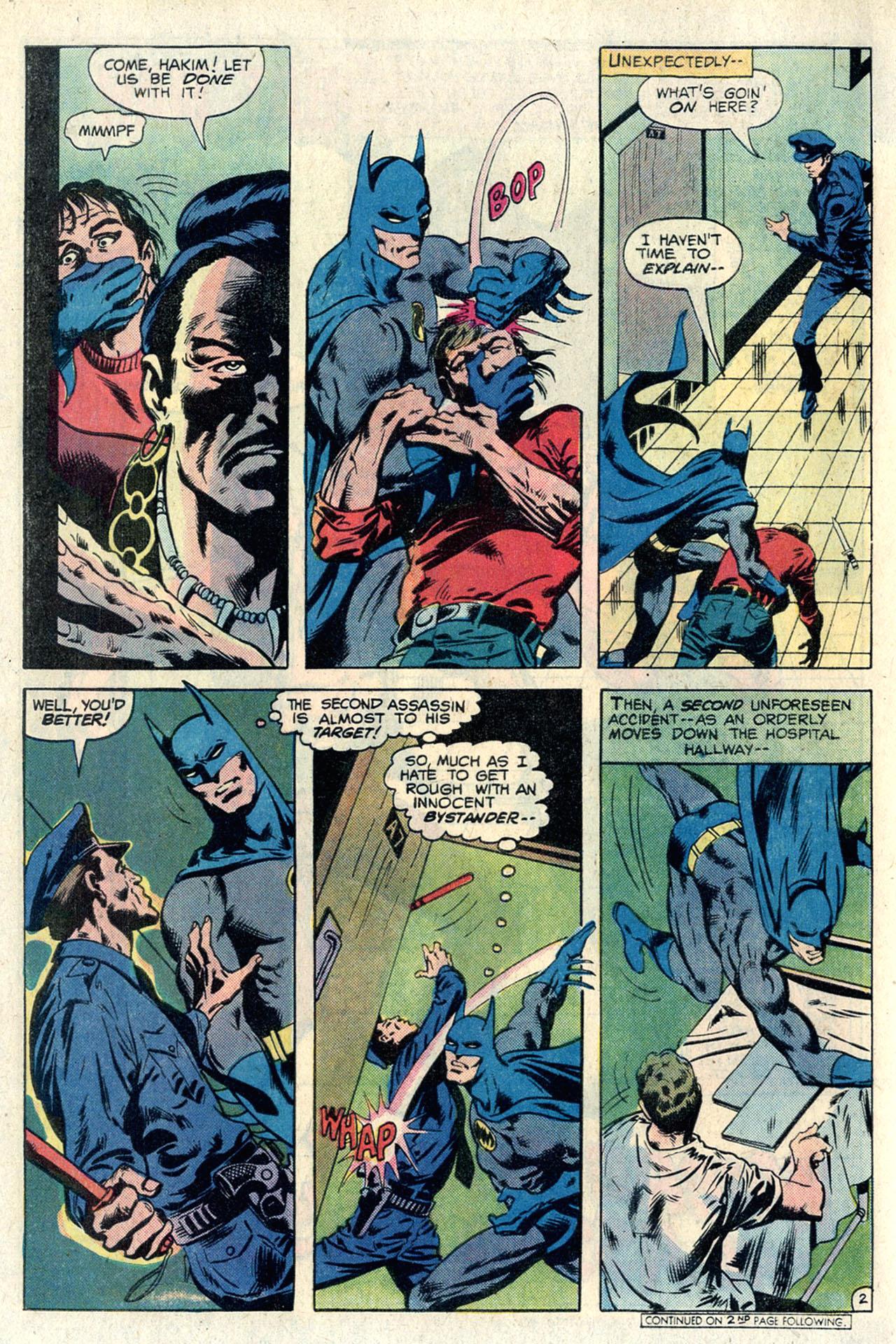 Detective Comics (1937) 489 Page 55