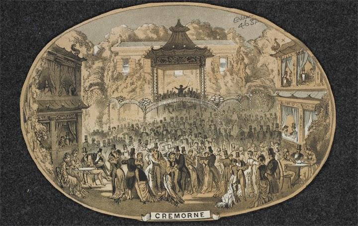 Reframing the Victorians: Music in Victorian Britain