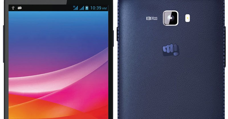 Micromax Canvas Nitro A310 Flash done with flash tool / Gsm