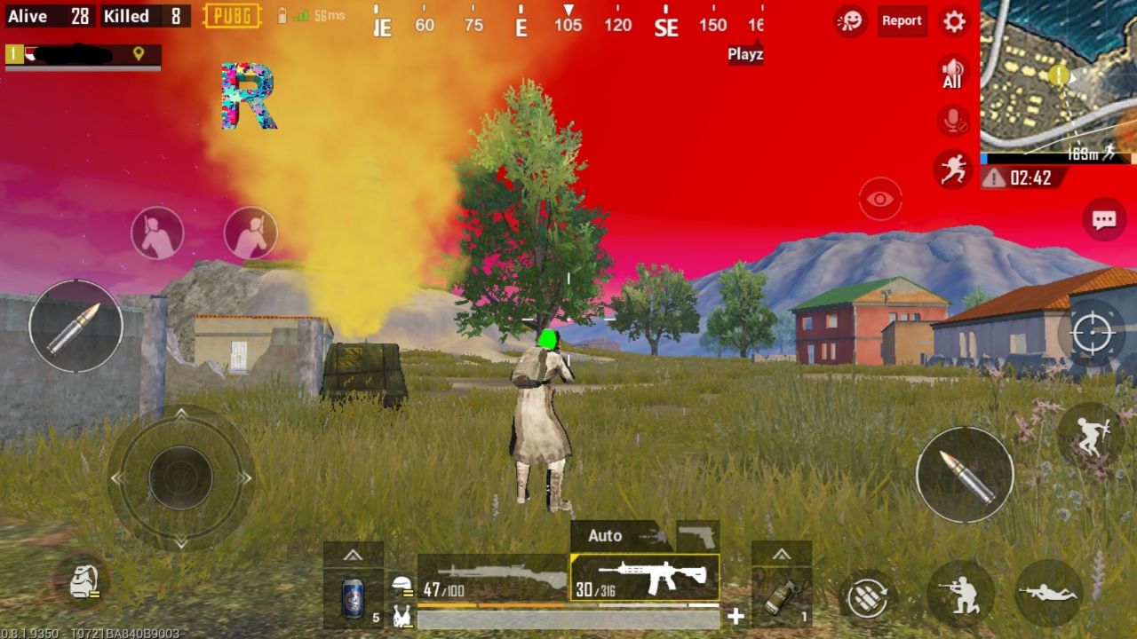 Hack Cheat Pubg Mobile 0 8 1 Script Rc Gaming V 8 7 02 10 2018