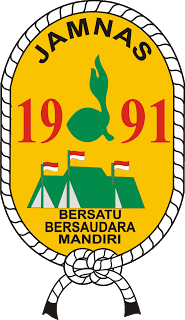 Logo Resmi Jambore Nasional Tahun 1973 Hingga 2016