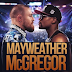 Conor McGregor Vs. Mayweather fight will happen in 2017?